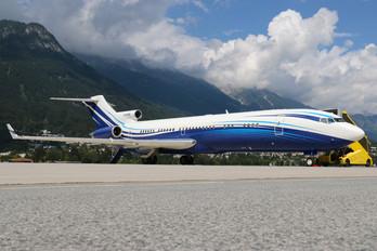 M-STAR - Starling Aviation Boeing 727-200/Adv(RE) Super 27