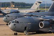 A41-211 - Australia - Air Force Boeing C-17A Globemaster III aircraft