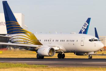A6-AIN - Royal Jet Boeing 737-700 BBJ