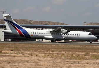 EC-KVI - Swiftair ATR 72 (all models)