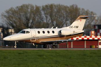OE-FIM - Private Hawker Beechcraft 390 Premier