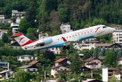 OE-LCP - Austrian Airlines/Arrows/Tyrolean Canadair CL-600 CRJ-200 aircraft