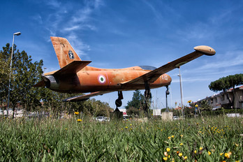 MM54283 - Italy - Air Force Aermacchi MB-326