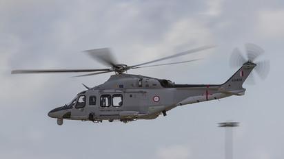 AS1428 - Malta - Armed Forces Agusta Westland AW139