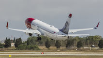 LN-NGJ - Norwegian Air Shuttle Boeing 737-800 aircraft