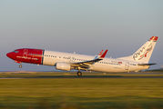 LN-NOL - Norwegian Air Shuttle Boeing 737-800 aircraft