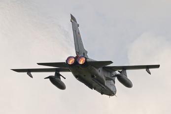 43+37 - Germany - Air Force Panavia Tornado - ECR