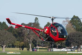 ZK-IRB - Ardmore Helicopters Schweizer 269