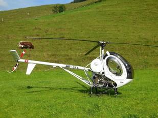 HB-ZKA - Private Schweizer 300