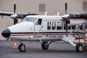 N142SA - Scenic Airlines de Havilland Canada DHC-6 Twin Otter aircraft
