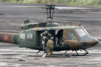 41921 - Japan - Ground Self Defense Force Fuji UH-1J
