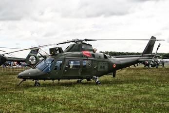 H41 - Belgium - Air Force Agusta / Agusta-Bell A 109BA
