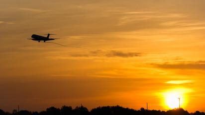 N995DL - Delta Air Lines McDonnell Douglas MD-88