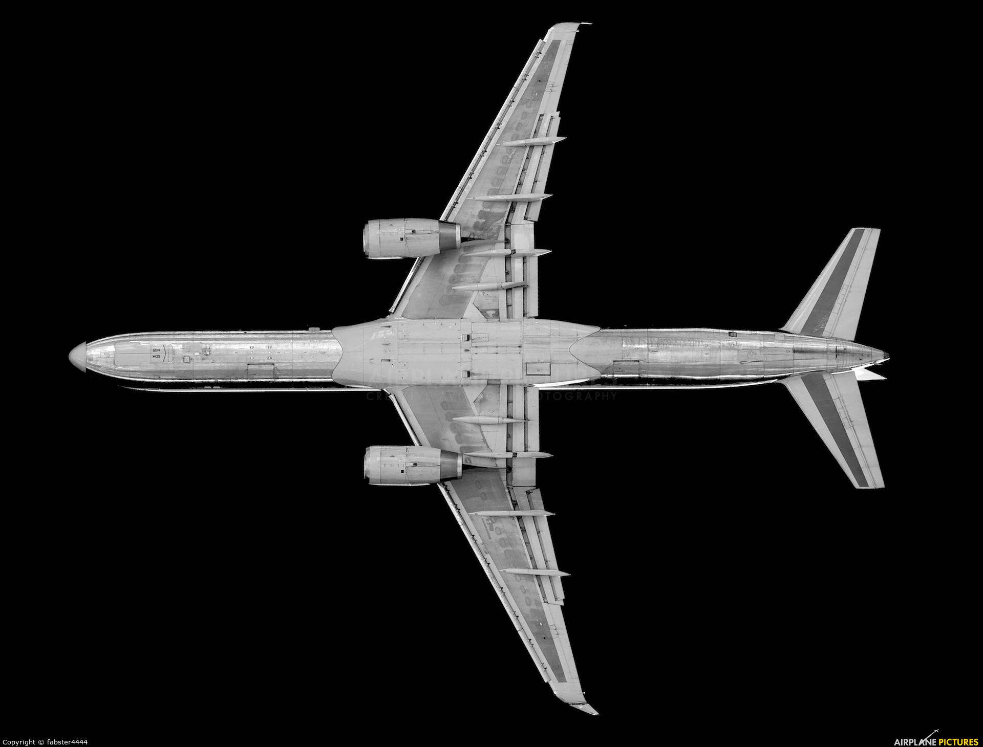 American Airlines N690AA aircraft at San Jose - Juan Santamaría Intl