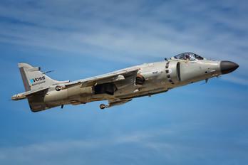 N94422 - Private British Aerospace Sea Harrier FA.2