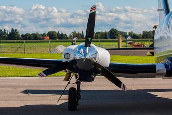 D-IAMR - Private Cessna 414