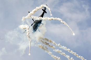 H27 - Belgium - Air Force Agusta / Agusta-Bell A 109BA