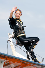 - - Breitling Wingwalkers - Aviation Glamour - Wingwalkers