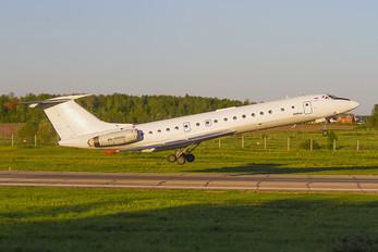 RA-65560 - UTair Tupolev Tu-134A