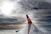 PR-GXA - GOL Transportes Aéreos  Boeing 737-800 aircraft