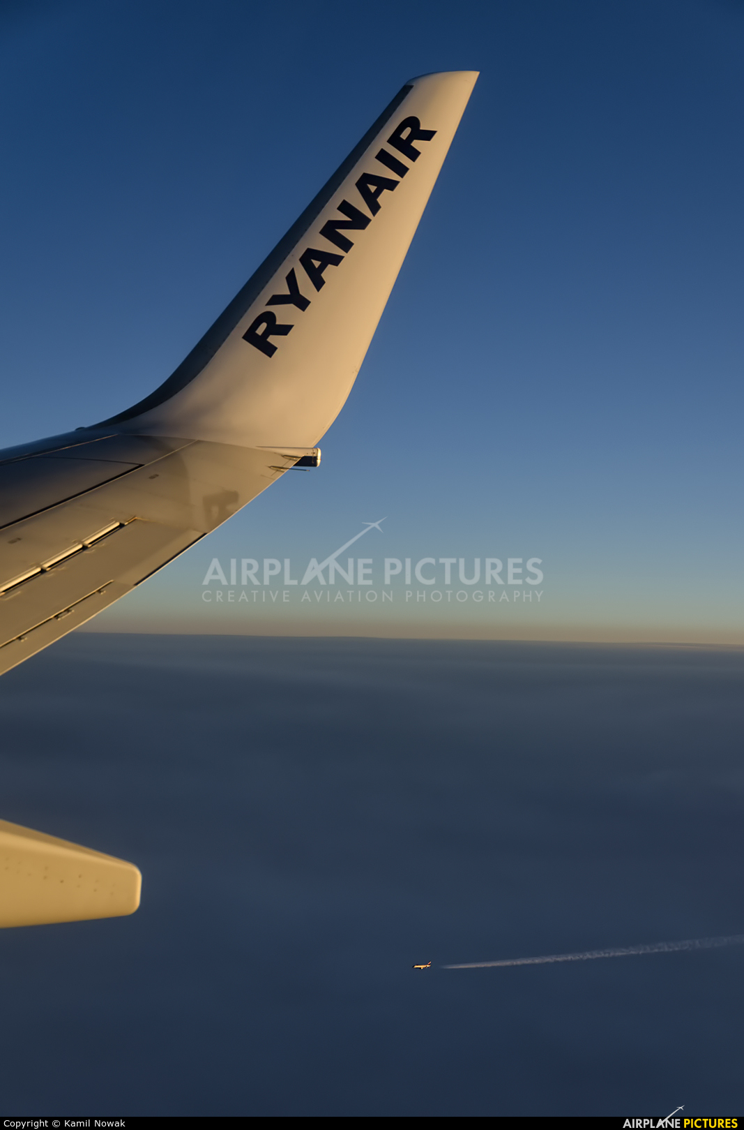 Ryanair EI-DAK aircraft at In Flight - Germany