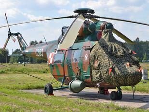 0203 - Poland - Army PZL W-3RR Procjon