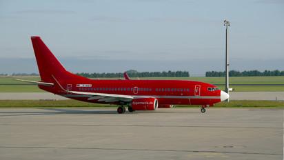 D-AGEY - Germania Boeing 737-700
