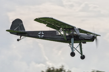 D-EVDB - Private Fieseler Fi.156 Storch