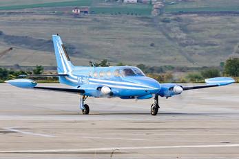 YR-RAG - Private Cessna 340