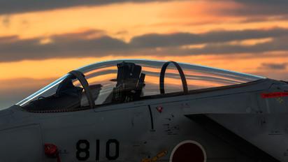 22-8810 - Japan - Air Self Defence Force Mitsubishi F-15J