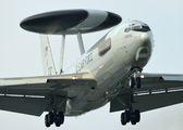 80-0139 - USA - Air Force Boeing E-3C Sentry aircraft
