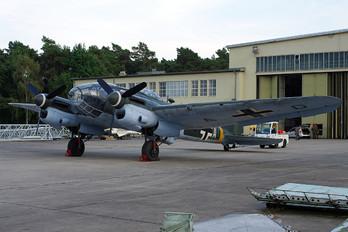 G1+AD - Germany - Luftwaffe (WW2) Casa 2.111
