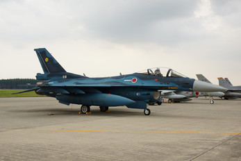 63-8540 - Japan - Air Self Defence Force Mitsubishi F-2 A/B