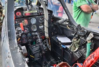 N19JV - Private Fouga CM-170 Magister