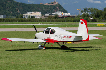 HB-YNN - Private Vans RV-10