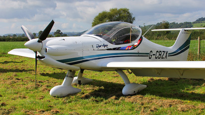 G-CBZX - Private Dyn Aero MCR01 ULC