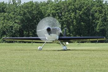 G-EJAC - Private Mudry CAP 232