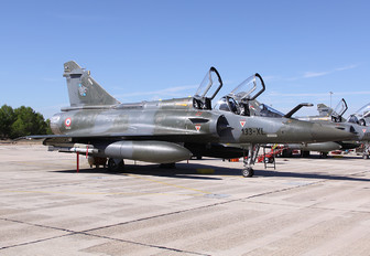 603 - France - Air Force Dassault Mirage 2000D