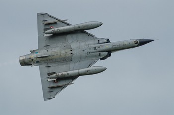 125 - AR - France - Air Force Dassault Mirage 2000N