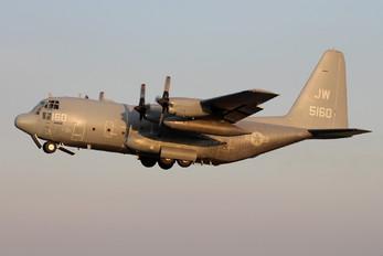 JW-5160 - USA - Navy Lockheed C-130T Hercules