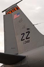 60-0348 - USA - Air Force Boeing KC-135R Stratotanker