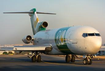 PR-IOD - Rio Linhas Aéreas Boeing 727-200F (Adv)