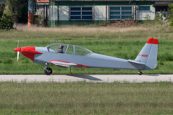 I-GEDE - Private Fournier RF-5