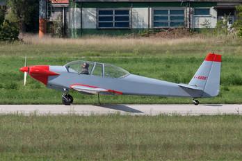 I-GEDE - Private Fournier RF-5