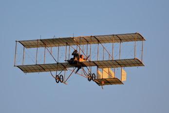 - - The Shuttleworth Collection Bristol Box kite