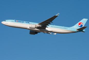 F-WWYK - Korean Air Airbus A330-300