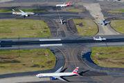 British Airways G-STBC image
