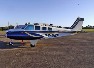PR-DBP - Private Beechcraft 36 Bonanza