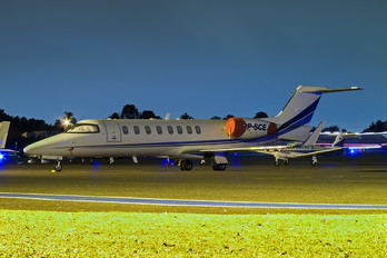 PP-SCE - Private Learjet 45