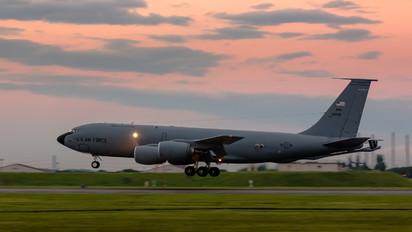 63-8038 - USA - Air Force Boeing KC-135R Stratotanker